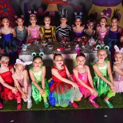 alice dancers
