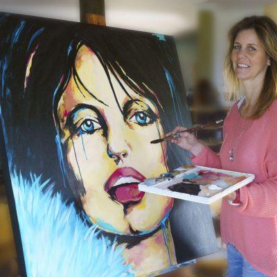 turina painting