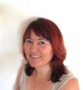 Linda Gefken
