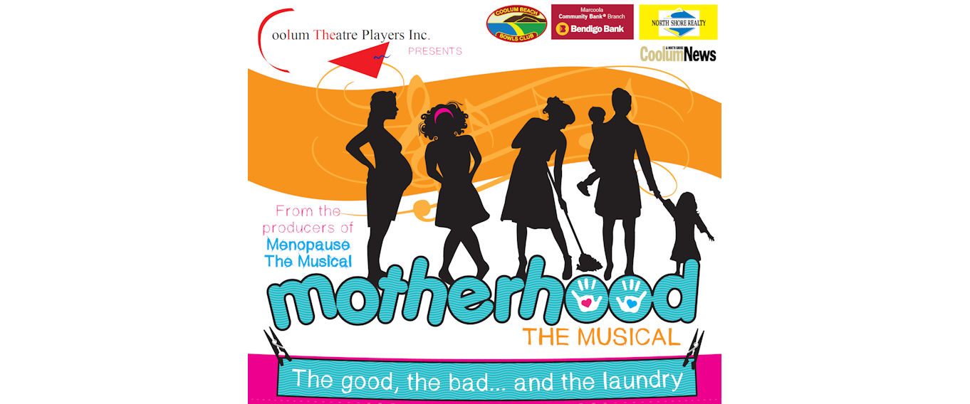 Motherhood The Musical Nectar Slider - 1362x568