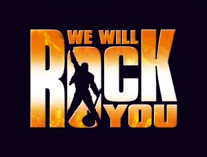 WWRY - We Will Rock You